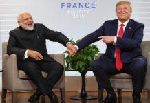 Indian-PM-Narendra-Modi-US-President-Donald-Trump