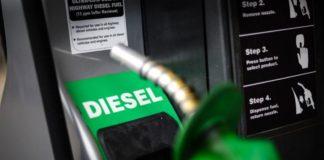 Diesel-Delhi-Vat