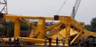 Hindustan Shipyard Visakhapatnam