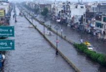 Jaipur-heavy-rain