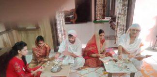 Jain festival