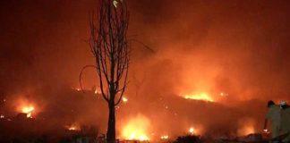 fire-broke-at-tughlakabad-slum-delhi