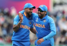 Rohit Sharma and Shikhar Dhawan Mutual Funds