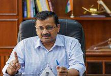 arvind-kejriwal-against-water-privatization