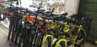 delhi-bicycle-theft-incidents-increased