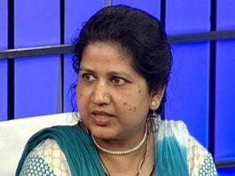 Shayara-Bano-gets-minister-post-in-Uttarakhand