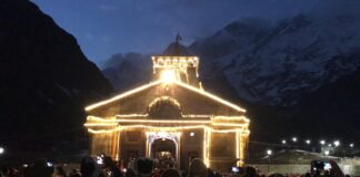 kedarnath-temple-video-shared-by-ritesh-deshmukh