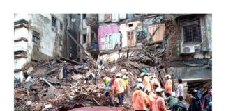 the-two-story-building-in-mumbai-suddenly-collapsed-late-night