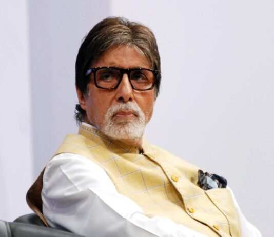 bjp-leader-demands-police-action-against-amitabh-bachchan-over-kbc-question
