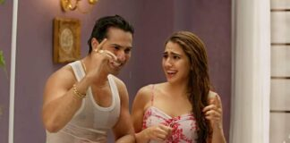 varun-dhawan-and-sara-ali-khans-new-movie-Coolie No. 1-trailer-released