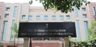 comptroller and auditor general of india building