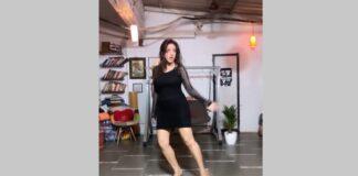 deepika-singh-did-a-tremendous-dance-on-neha-kakkars-song-manali-trance