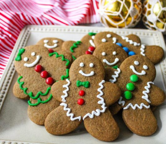 easy-recipe-to-make-gingerbread-cookies