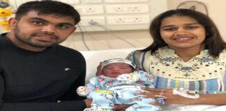 dangal-girl-babita-phogat-gave-birth-to-a-son