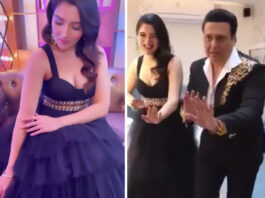 dance-video-of-govinda-and-daughter-tina-ahuja-went-viral
