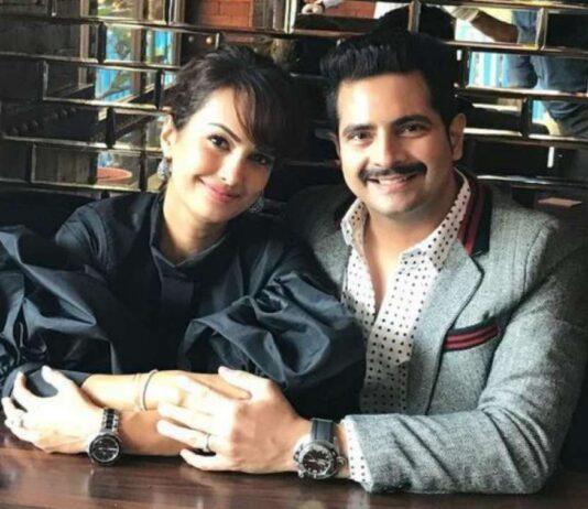 famous-actor-karan-mehra-in-custody-after-a-complaint-by-wife-nisha-rawal